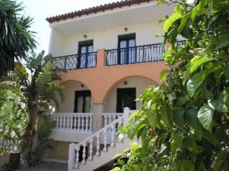 Appartementen Anna - Rethymnon - Rethymnon Kreta